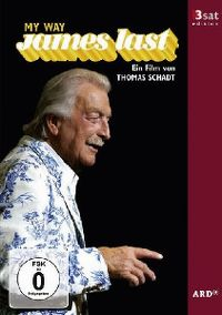Cover James Last - My Way [DVD]